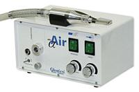 Аппарат для педикюра ALFA AIR 25